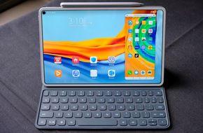 هل يمكن أن يكون جهاز iPad Pro 2020 ليس الهاتف اللوحي الأفضل؟!