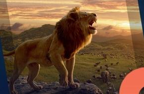 ملك الغابة بيتحداك .. اختبر معلوماتك عن الأسود