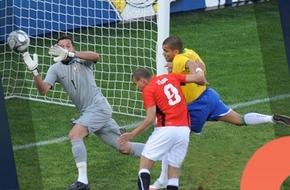 هل تتذكر مباراة مصر والبرازيل في كأس القارات؟